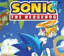 Sonic the Hedgehog Volume 1: Fallout!