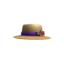 Cheestrings Straw Hat