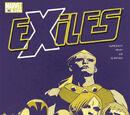 Comics Released in June, 2007