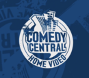 Comedy Central Home Entertainment