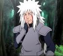 Master Jiraiya(Tsunades Infinite Tsukuyomi)