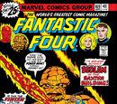 Fantastic Four Vol 1 169
