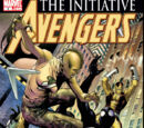 Avengers: The Initiative Vol 1 3