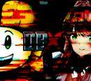 Flowey VS Monika