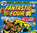 Fantastic Four Vol 1 171