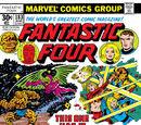 Fantastic Four Vol 1 183