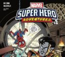 Marvel Super Hero Adventures: The Spider-Doctor Vol 1 1