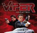 Viper - Komplettbox: Alle vier Staffeln