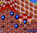 Sonic 3D screenshots