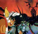 Saint Seiya (anime)