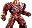 Броня Железного человека: Mark XLIX
