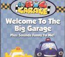 The Big Garage