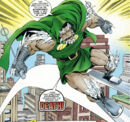 Victor von Doom (Earth-9602) from Challengers of the Fantastic Vol 1 1 0002.jpg