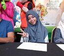 Siti Nurelyana Maurad