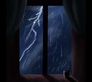 Поэзия:Шёпот дождя