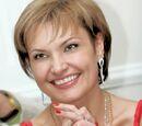 Литвин Марина Миколаївна