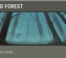 Infected Forest