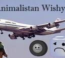 WheeliumThe2nd/alpha version of animalistan wishy poster