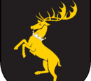 House Baratheon (Daveth's faction)