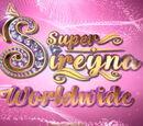 Super Sireyna Worldwide 2018