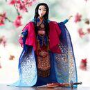 Mulan limited edition doll.jpg