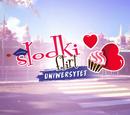Słodki Flirt - Uniwersytet