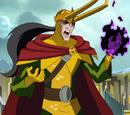 Loki Laufeyson (The Avengers)