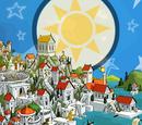 Altador Games