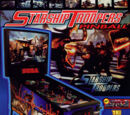 Starship Troopers (pinball)