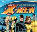 Astonishing X-Men (2009)