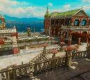 Lady Orianna's estate