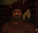 Merchant (Perfumery)