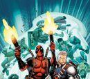 Cable & Deadpool Annual Vol 1 1