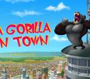 A Gorilla in Town
