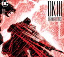 Dark Knight III: The Master Race Vol 1 9