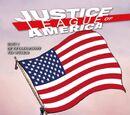 Justice League of America (2018) Boek 1: De gevaarlijkste ter wereld