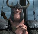 Capitano Vorg