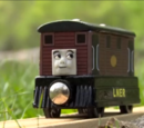 Toby's Brother