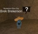 Brek Brekerson