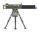 A&cW M1915 Machine gun