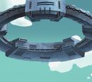 Pomade Ring