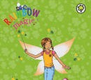 Nicki the Holiday Camp Fairy