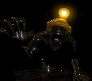 Искатель - шахтёр
