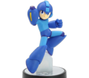 Mega Man - Mega Man