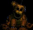 Golden Freddy (Cannon Composite)/Sans2345