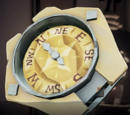 Ruffian Sea Dog Compass