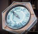 Castaway Bilge Rat Compass