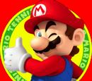 Mario Tennis: Mega Smash