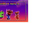 Masters of Klutz Fu