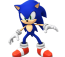 Sonic the Hedgehog (Canon, Adventure/Dreamcast Era)/Maverick Zero X